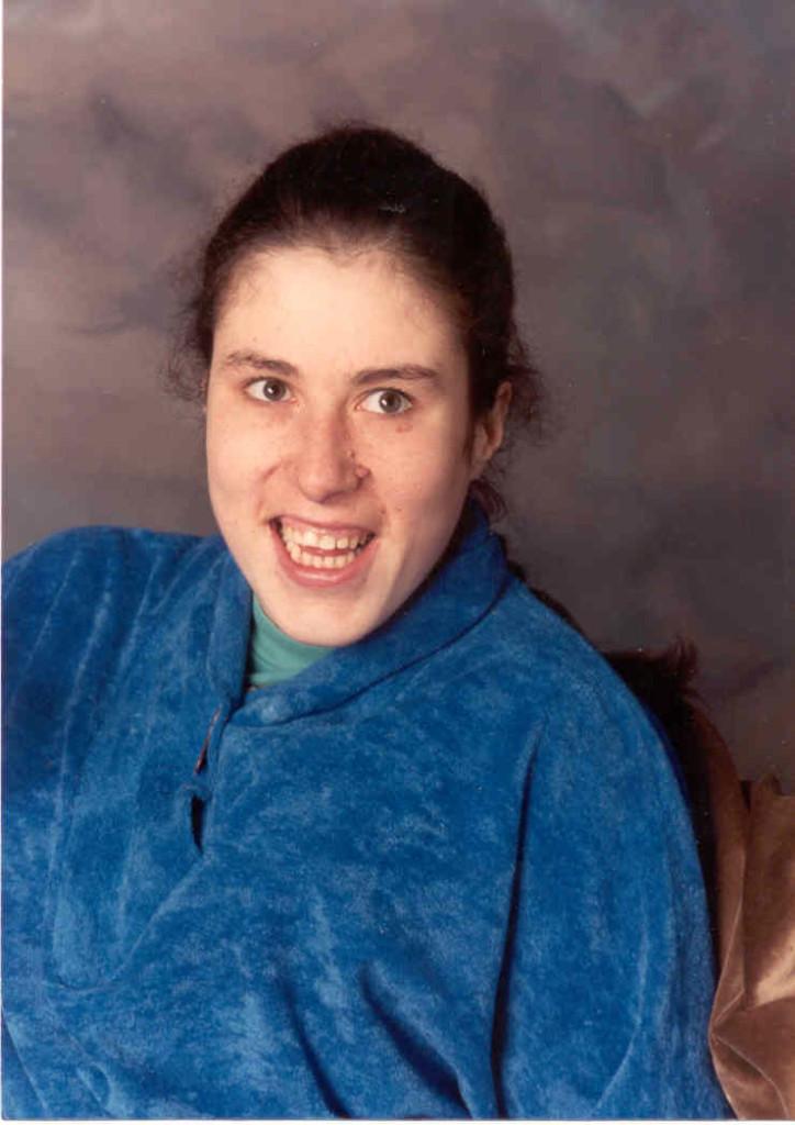 Victoria school photo 1992
